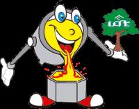 Mascote LEPE